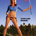thumbs diora baird maxim golf 24