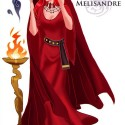 thumbs ariel melisandre