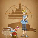 thumbs disney steampunk  alice by mecaniquefairy d4uja2y