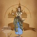 disney_steampunk__belle_by_mecaniquefairy-d5bxs28