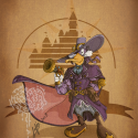 thumbs disney steampunk  darkwing duck by mecaniquefairy d66lqoj