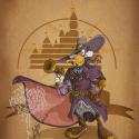 disney_steampunk__darkwing_duck_by_mecaniquefairy-d66lqoj