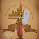thumbs disney steampunk  pinocchio by mecaniquefairy d4dy1us