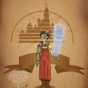 disney_steampunk__pinocchio_by_mecaniquefairy-d4dy1us