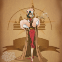 disney_steampunk_cruella_by_mecaniquefairy-d410lk7
