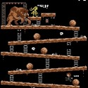 thumbs donkey kong pop art 02