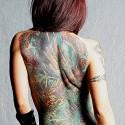thumbs dragon tattoo 006
