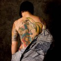 thumbs dragon tattoo 031