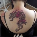 thumbs dragon tattoo 035