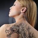 thumbs dragon tattoo 052