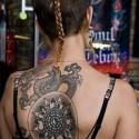 thumbs dragon tattoo 061