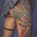 thumbs dragon tattoo 062