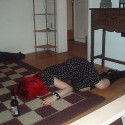 thumbs passed out drunk chicks 34
