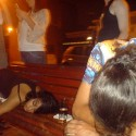 thumbs passed out drunk chicks 37