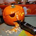 thumbs drunk pumpkin 08