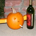 thumbs drunk pumpkin 10