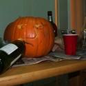 thumbs puking pumpkins 10