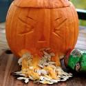 thumbs puking pumpkins 11