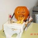 thumbs puking pumpkins 12