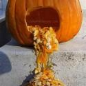 thumbs puking pumpkins 13
