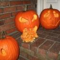 thumbs puking pumpkins 17