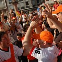 thumbs dutch fans 12