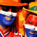 thumbs dutch fans 15