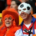thumbs dutch fans 17