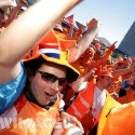 thumbs dutch fans 22