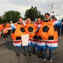thumbs dutch fans 25