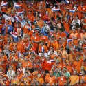 thumbs dutch fans 28