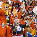 thumbs dutch fans 34