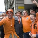 thumbs dutch fans 36