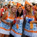 thumbs dutch fans 38