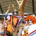 thumbs dutch fans 41