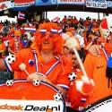 thumbs dutch fans 52