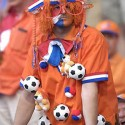 thumbs dutch fans 54