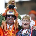thumbs dutch fans 56