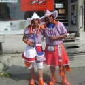 thumbs dutch fans 73