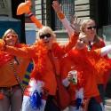 thumbs dutch fans 75