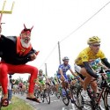thumbs tour de france devil didi diablo 14