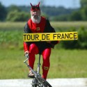thumbs tour de france devil didi diablo 26