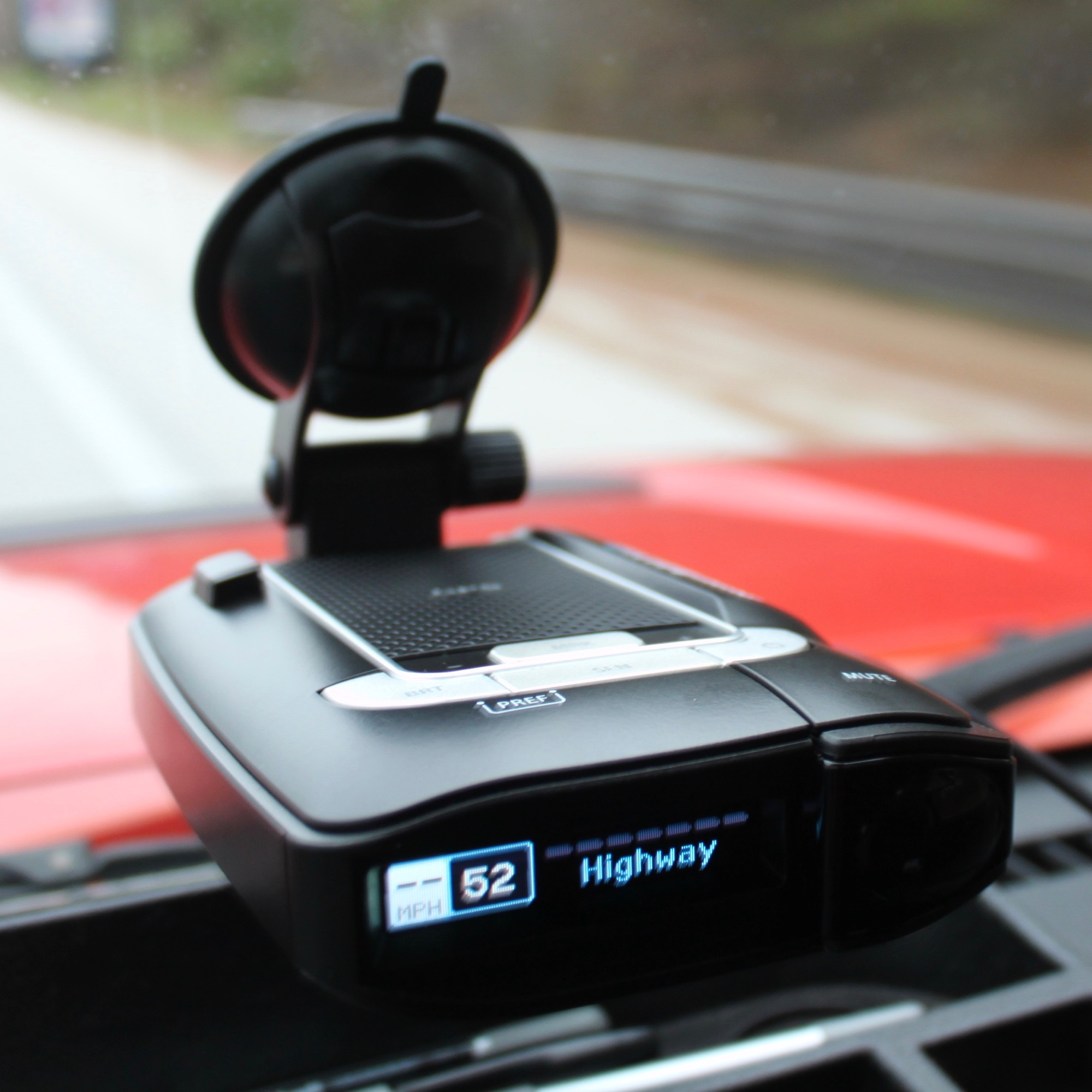 Red Light Camera Check: Spring Driving With Escort Max 360