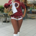 thumbs redskinscheerleader10