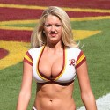 thumbs redskinscheerleader7