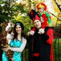 thumbs family costumes 46