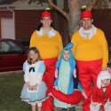 thumbs family costumes 47