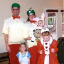 thumbs family costumes 67