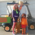 thumbs family costumes 70