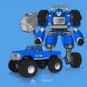 thumbs transformers bigfoot by rawlsy d7ar04k